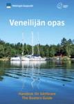 Helsingin kaupungin julkaisema Veneilijän Opas